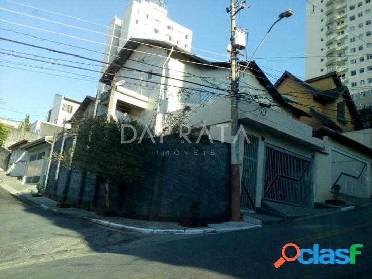Casa 148m, 2 quartos, 2 vagas na Vila Boa Vista