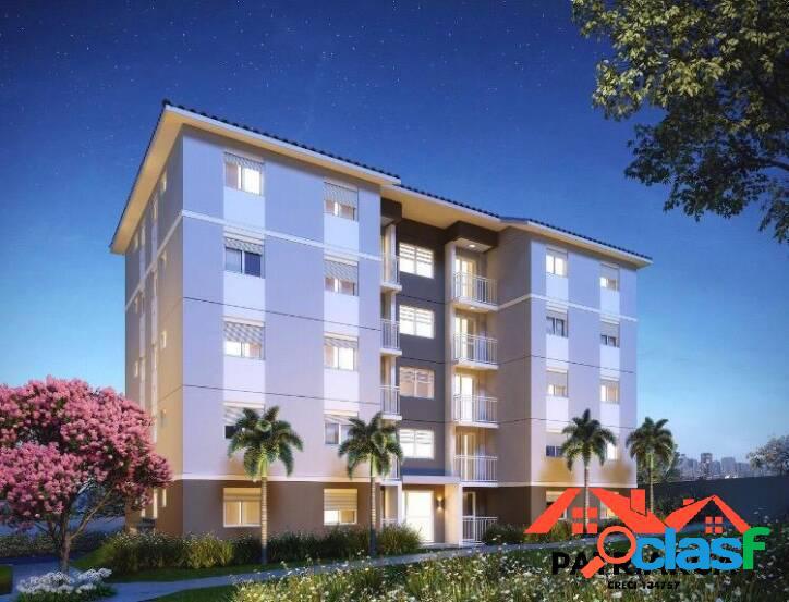 Apartamento no Ouro verde 47 m² - Primaveras Ouro Verde 08/22 - 11