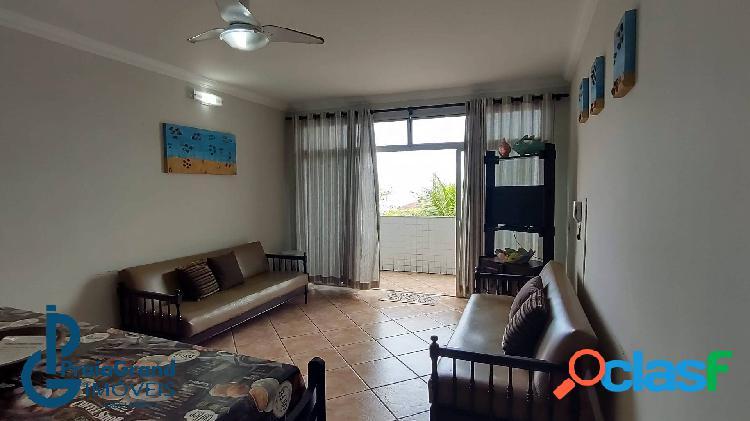 Apartamento FRENTE MAR na Praia Grande de Ubatuba 1