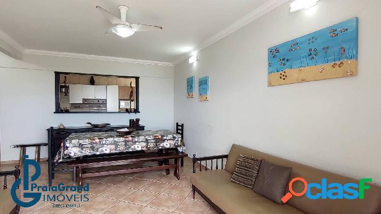Apartamento FRENTE MAR na Praia Grande de Ubatuba 2