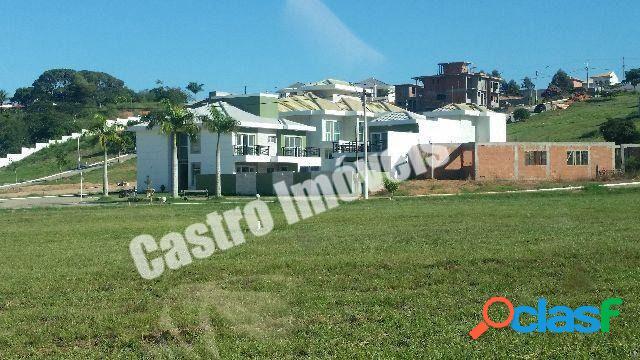 Terrenos no condomínio residencial praia mar do norte - rio das ostras/rj