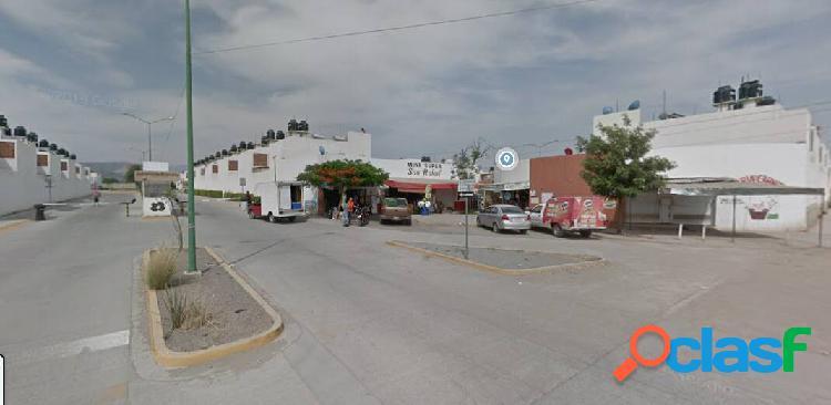 Local comercial ribera de barceló, león, gto. 100 m2