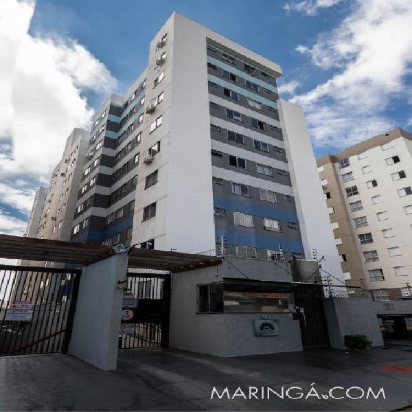 Vendo apartamento 02 quartos - jd. alvorada