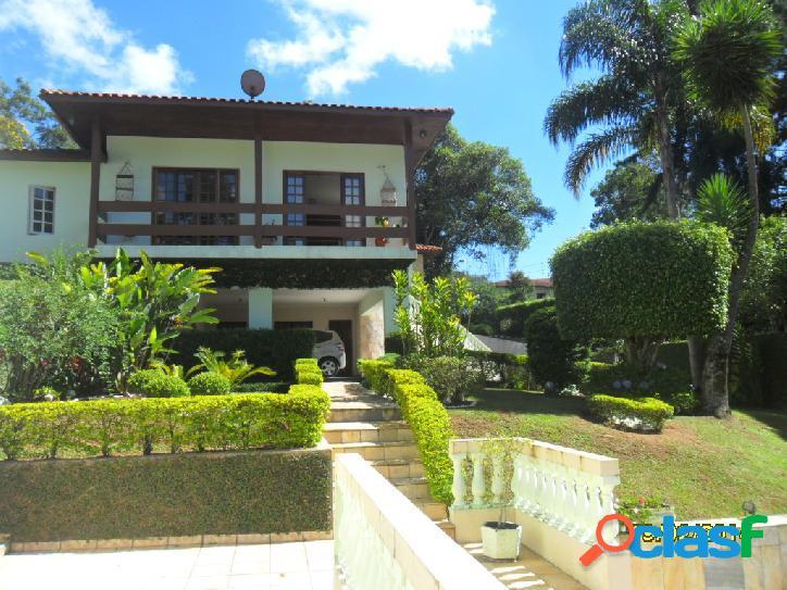 Linda casa em condomínio a/c 550 m2 e terreno 2.000 m2 itap.