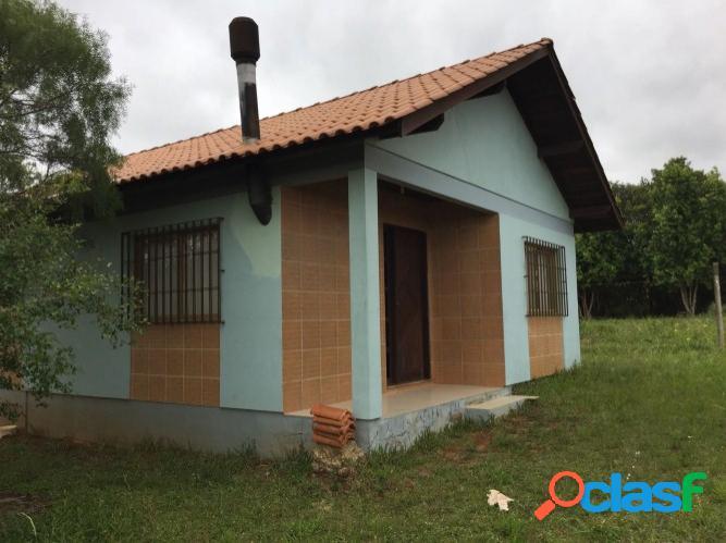 Sítio residencial em condomínio, águas claras / viamão