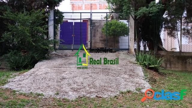 Área p/ empreendimento - 4.446m² - zona norte sorocaba