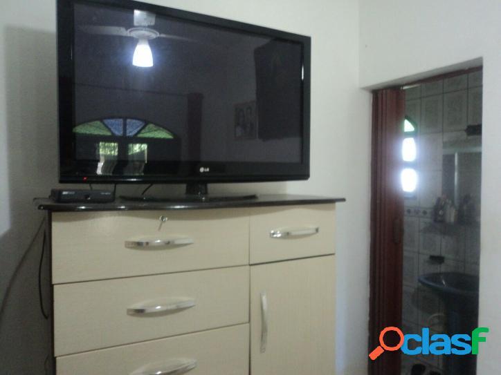 Vende Chácara 3 dorms.,1 suite, 2 vgs,Agenor de Campos 3