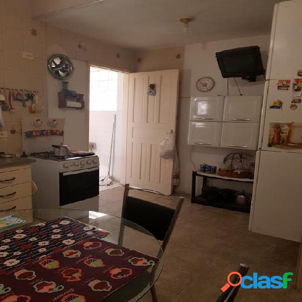 Apartamento 2 dormitorios embaré santos