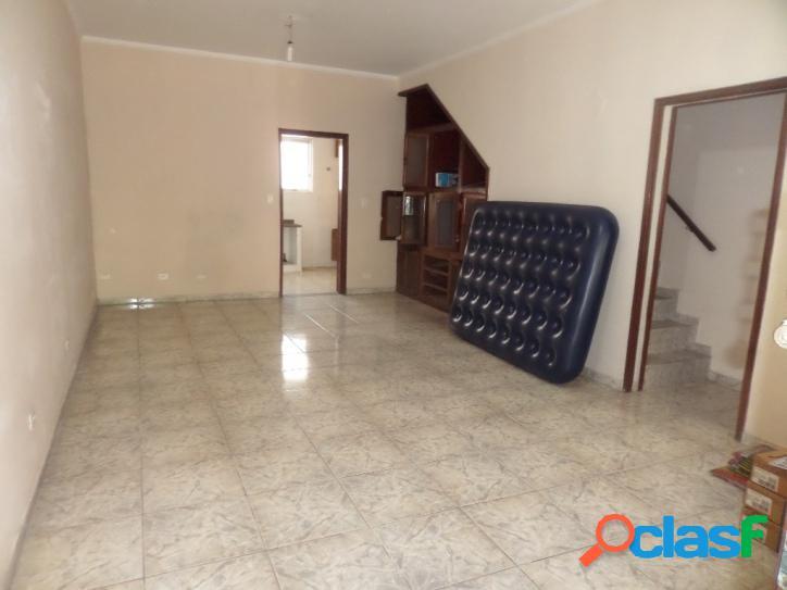 Casa comercial locação esquina canal 2 150 m2 vila belmiro s