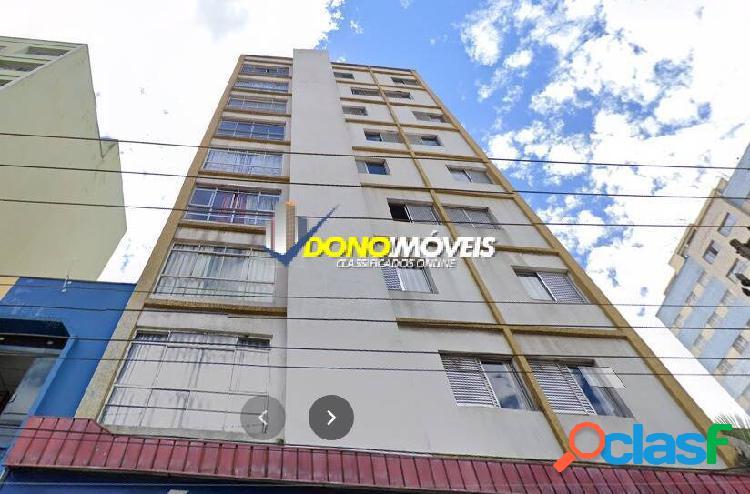 Apartamento 140 m² centro santo andré 3 dorms 1 vaga