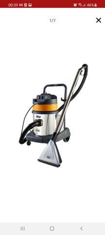 Extratora industrial wap carpet cleaner 35
