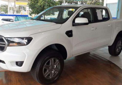 Ford ranger 2021 por r$ 229.890, são paulo, sp