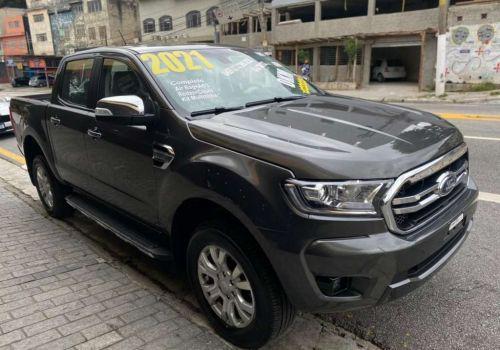 Ford ranger 2021 por r$ 259.895, são paulo, sp