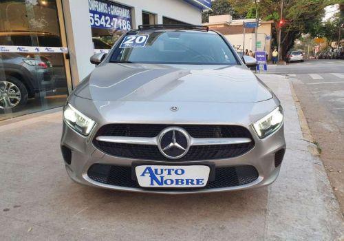Mercedes-benz a 200 2020 por r$ 234.888, são paulo, sp