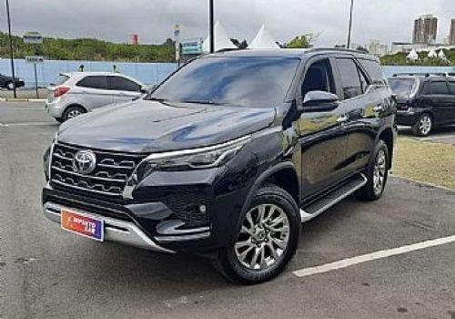 Toyota hilux sw4 2021 por r$ 399.990, são paulo, sp