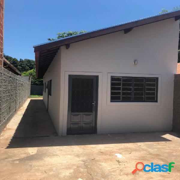 Casa nova no parque vista alegre, aceita financiamento