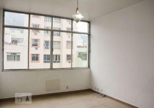 Apartamento para aluguel - botafogo, 3 quartos, 86 m² - rio