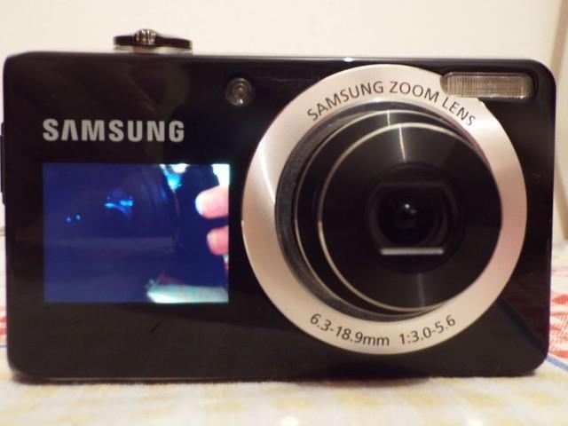 Camera samsung 12.2 mega pixels original