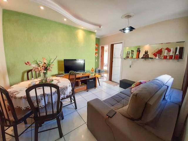 Apartamento à venda com 2 dormitórios em candelária, belo