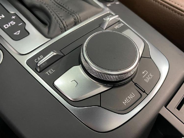 Audi a3 1.4 tfsi prestige plus branco 2020/2020 - curitiba