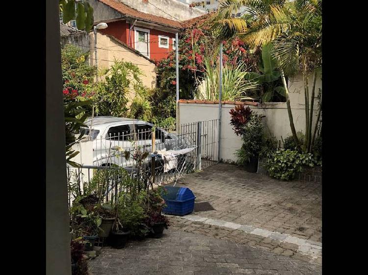 Casa de vila - santa cecília para venda tem 200 metros