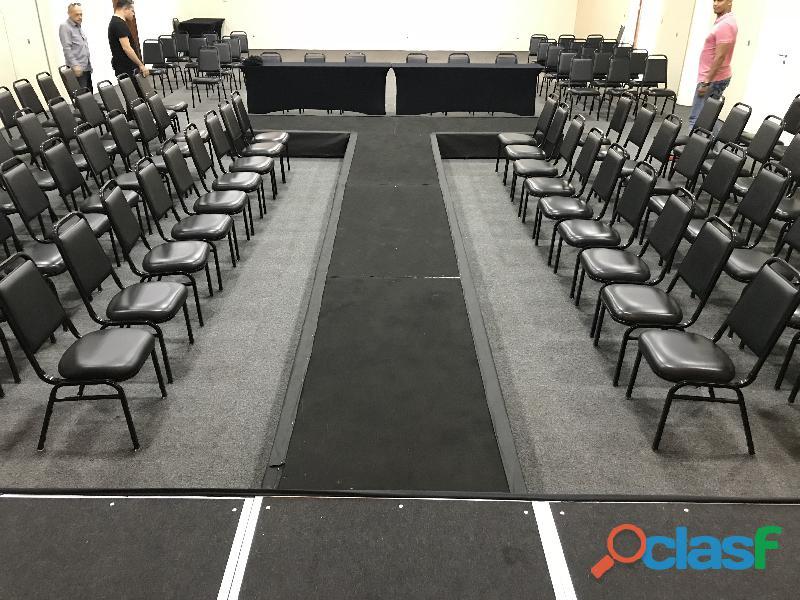 Aluguel de palco praticável em jaguariúna 19 99229 8201