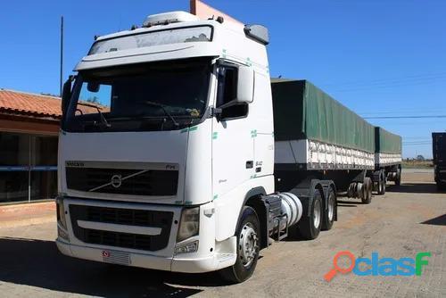 Caminhão volvo fh540 graneleiro