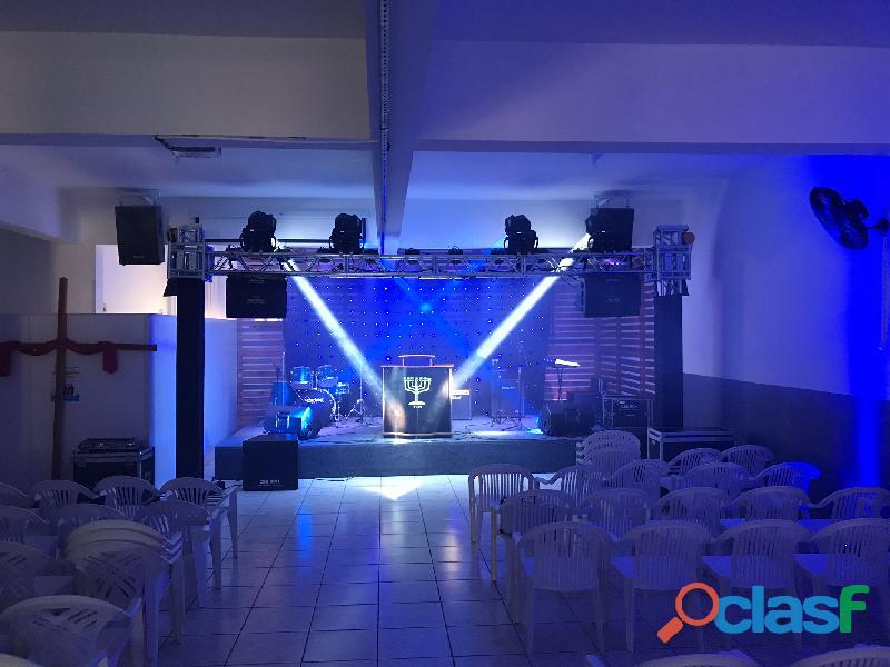 CBS SOM   Aluguel de som profissional Jaguariúna 19 99229 8201 1