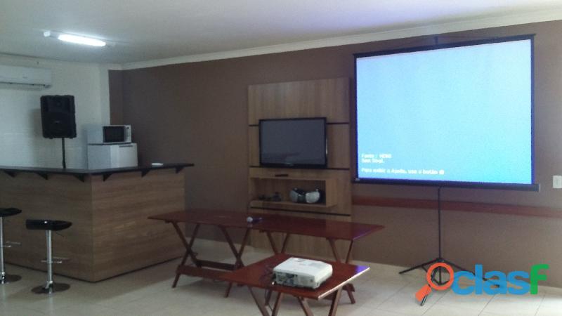 Locação de projetor / telão em Jaguariúna 19 99229 8201 5