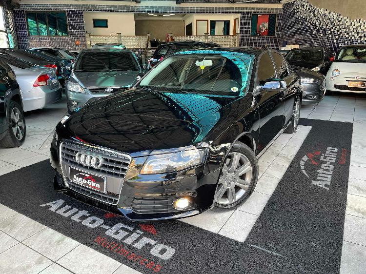 Audi a4 2.0 ambiente preto 2010/2011 - são paulo 1666730