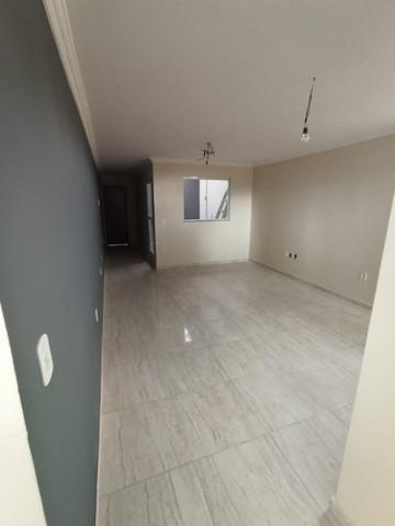 Casa primeira locação - 2 quartos próximo ao shopping com