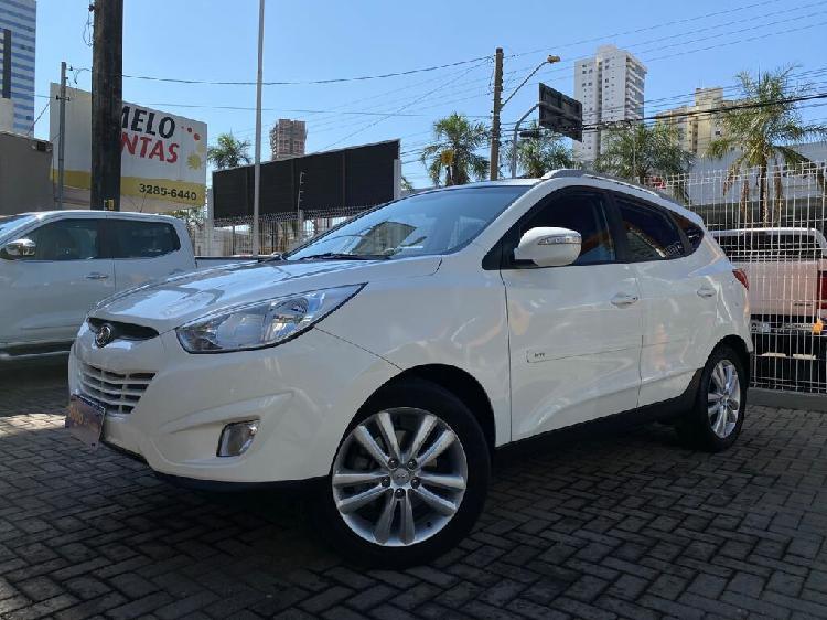 Hyundai ix35 2.0 gl branco 2015/2016 - goiânia 1664956