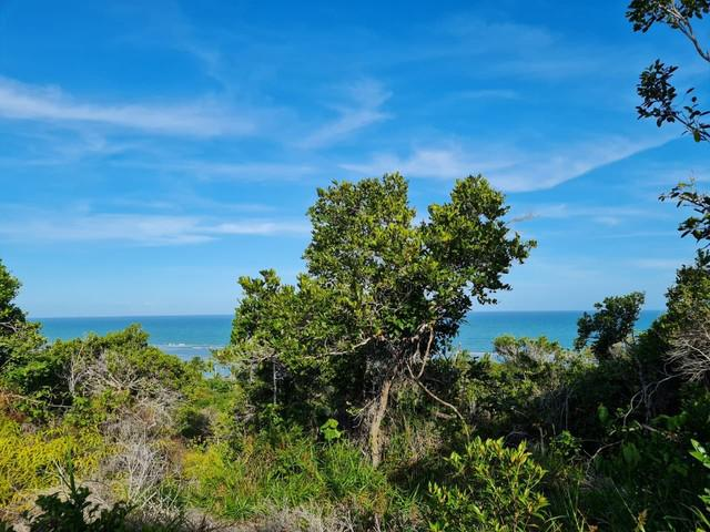 Terreno para pousada ou condomínio com vista mar em arraial