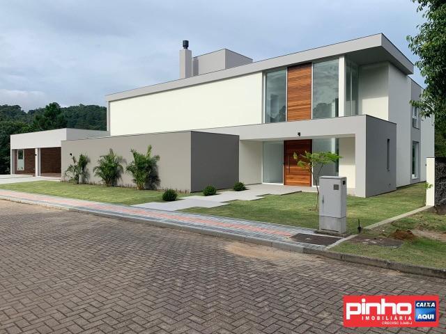 Casa à venda no cacupé - florianópolis, sc. im190100