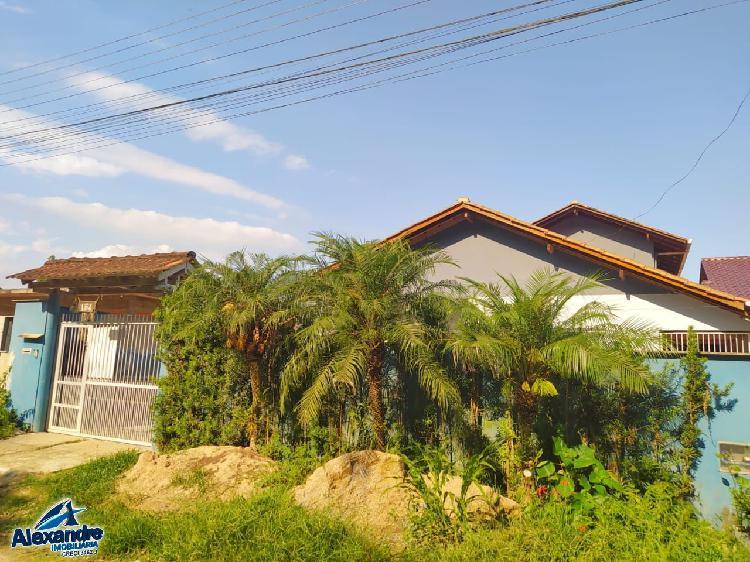 Casa à venda no jaraguá 99 - jaraguá do sul, sc. im361768