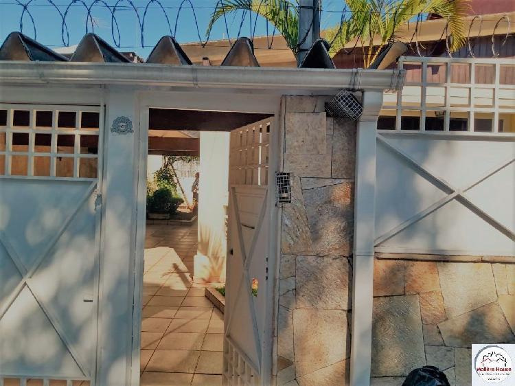 Casa à venda no vila são paulo - são paulo, sp. im375785