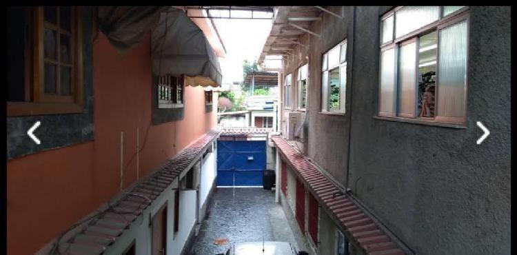 Prédio comercial/residencial à venda no figueira - duque
