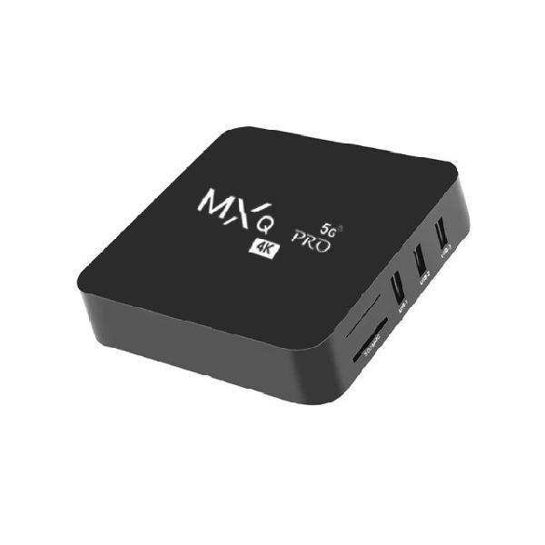 Tv box mxq pro 4k tv