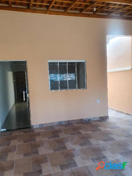 Casa no Bairro Ipê em Artur Nogueira - SP 1