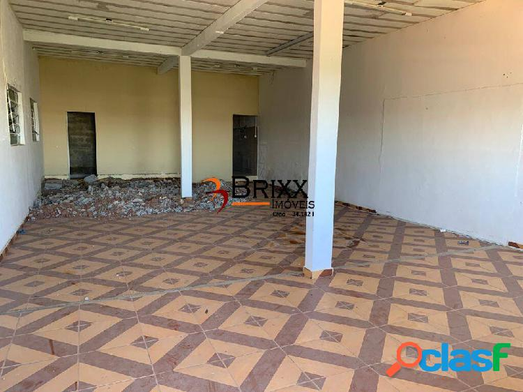 Salão comercial - 250m² - venda ou locação - jd silvestre -itaquaquecetuba