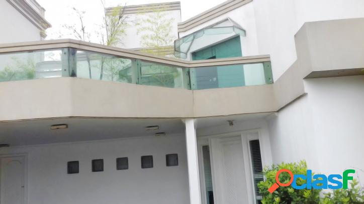 Casa moderna no alphaville 1!!!