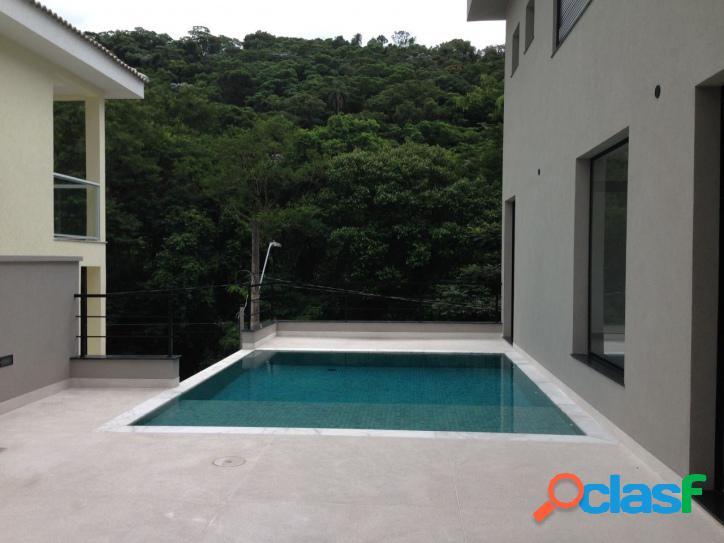 Casa nova no alpha sitio em alphaville!!!