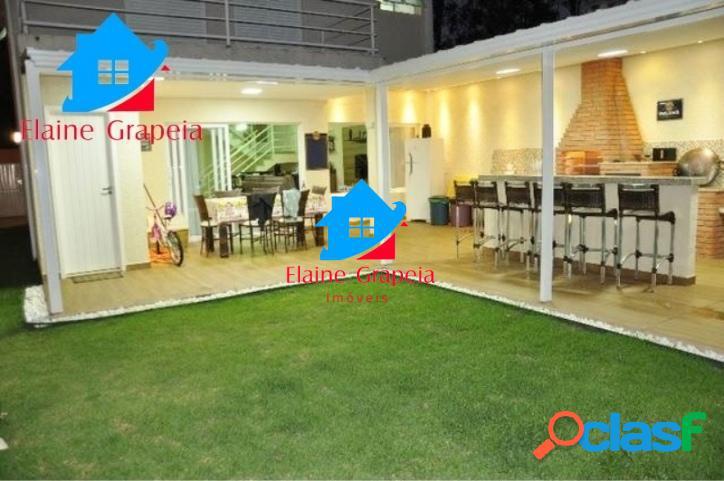 Casa para venda condomínio vista verde vinhedo
