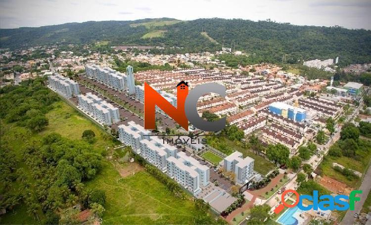 Residencial Flor de Laranjeira -MRV- Apartamento com 2 dorms - R$ 177 mil. 2