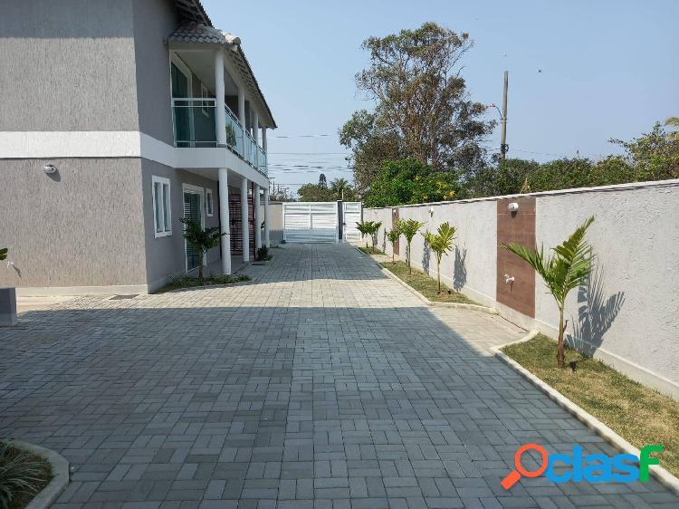 Duplex lindo em itaipuaçu só r$ 300.000,00