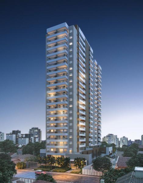 Apartamento à venda no belém - são paulo, sp. im389723