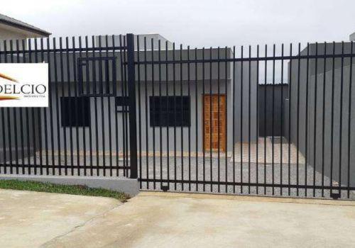Casa com 3 quartos na rua doutor mário jorge, 426, são