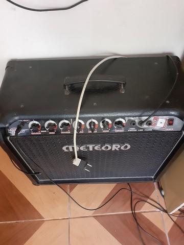 Cubo meteoro nitrous gs100 100 watts