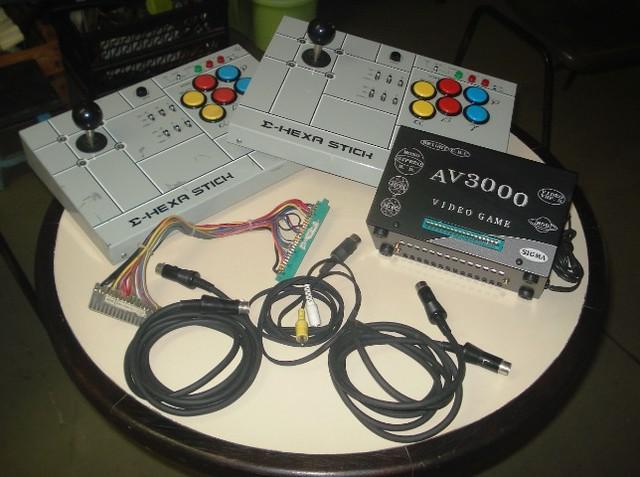 Neo geo mvs jogos originais jp