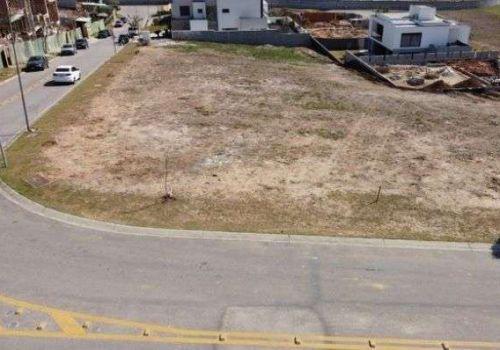 Terreno à venda, 667 m² por r$ 650.000,00 - condomínio